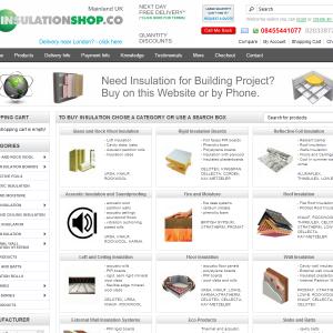 Insulation Shop